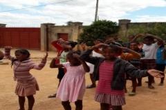 14 I balli dei ragazzi