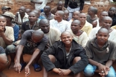 17 Il carcere di Ihosy